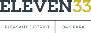 Eleven33 Transparent Logo